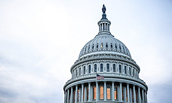 Congress is expected to repeal the Affordable Care Act soon after President-elect Donald Trump is inaugurated, but creating a replacement for the bill will take years. (Zach Gibson/Getty Images)