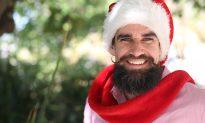The Third Option for Christmas Trees: Go Live