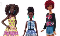 Diverse Toys Can Help Kids Feel More Accepted (Video)