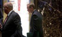 Trump's Pick for Budget Director Has Urged Big Spending Cuts