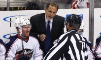 Tortorella Taking Time to Smell the Roses