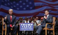 Trump Meeting Security Adviser After Attacks Abroad