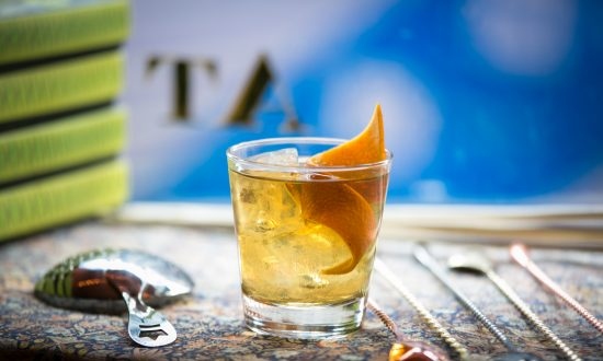 Bitters-Based Cocktails for Curing the Winter Blues