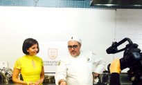 'Sibylle's Top French Chefs' to Air on 'Celebrity Taste Makers' Saturdays on PIX11 Starting on Dec. 24