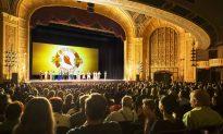 Shen Yun Performing Arts Starts 2017 World Tour
