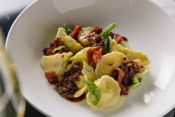 Cappelletti. (Courtesy of Lady's)