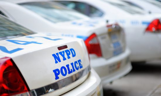 NYPD Officers Help 85-Year-Old Wheelchair-Bound Veteran Left in Cold