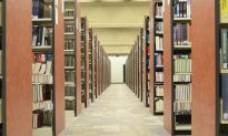 The Myth of the Disappearing Book