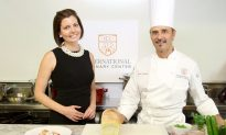 'Sibylle's Top French Chefs' With Chef Hervé Malivert