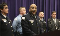 Chicago Shootings: 3 Dead, 24 Hurt in Weekend Violence