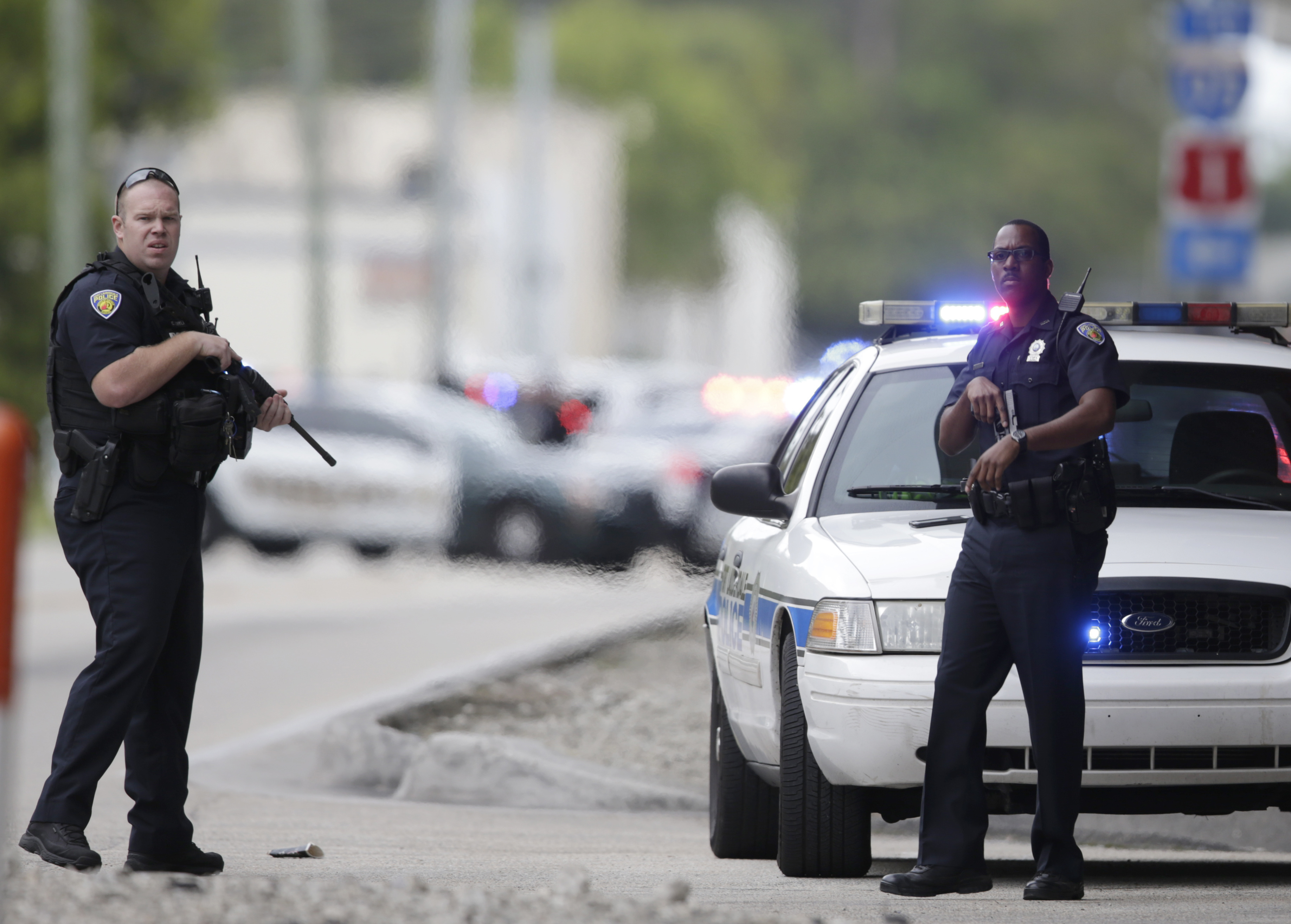 Brother: Suspect in Fla. Airport Shooting Treated for Mental Health
