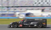 Rebellion Rules First Day of 2017 Roar Before the Rolex 24