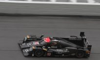 Rebellion Remains on Top, Mazda Surges at 2017 Roar Before the Rolex 24