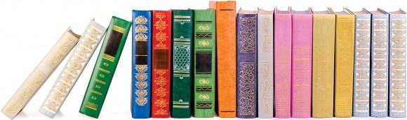 Good readers make good learners. (ROSE CARSON/SHUTTERSTOCK)