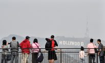Record Number of Tourists Again Visit Los Angeles in 2016