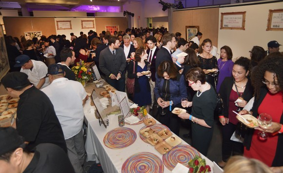 Last year's Art of Food event. (Bill Neuman)