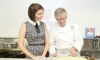 'Sibylle's Top French Chefs' With Chef Guy Reuge