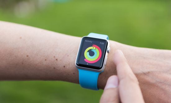 Do Fitness Trackers Get You Fit?