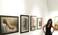 Art Educator Mandy Hallenius: Classical Training in Art Opens Creative Choices