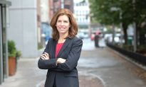 Q&A With Julie Menin, NYC Media and Entertainment Commissioner