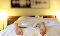Treat Osteoarthritis Pain by Improving Sleep Habits