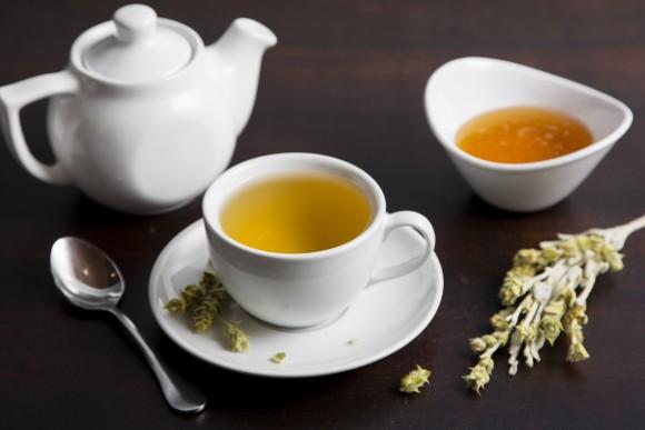 Mountain tea. (Samira Bouaou/Epoch Times)