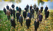 Estonian Philharmonic Chamber Choir Sings Arvo Part