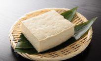 Daoist Liu An Accidentally Invented Tofu