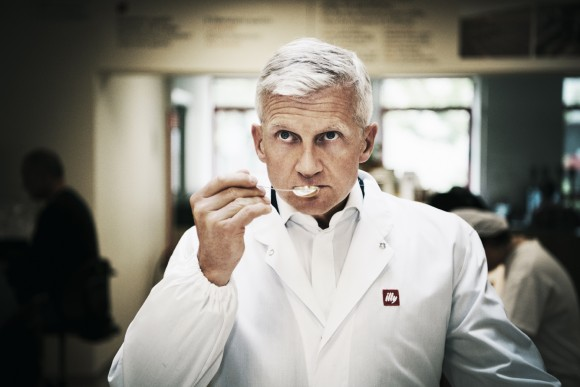 Andrea Illy, president and CEO of illycaffè S.p.A. (Courtesy of Illy)