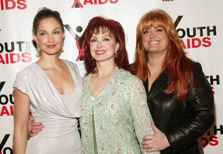 Singer Wynonna Judd Speaks Out After Sister Ashley Judds Trump Criticism