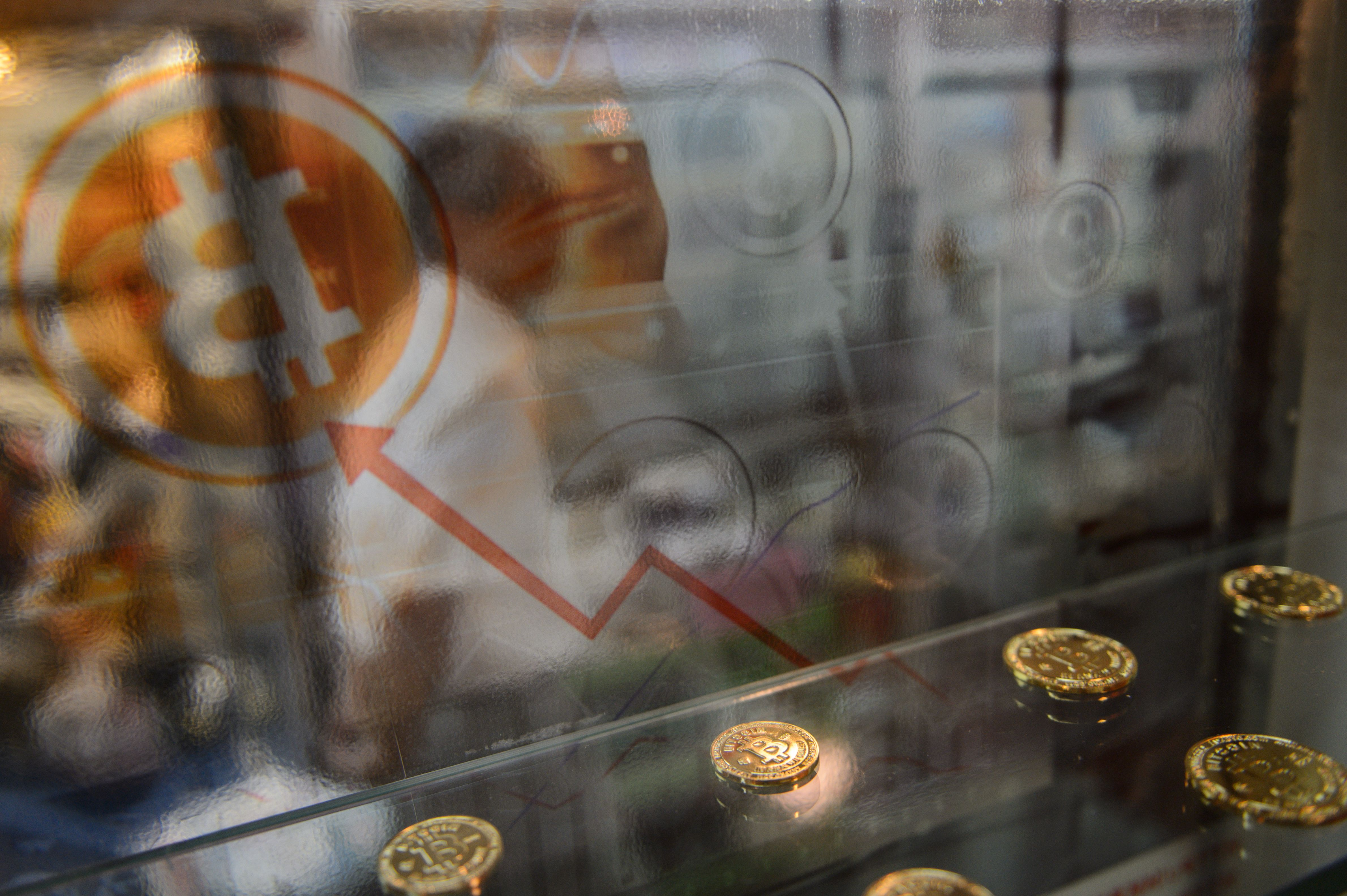 Bitcoin Gets a Software Upgrade