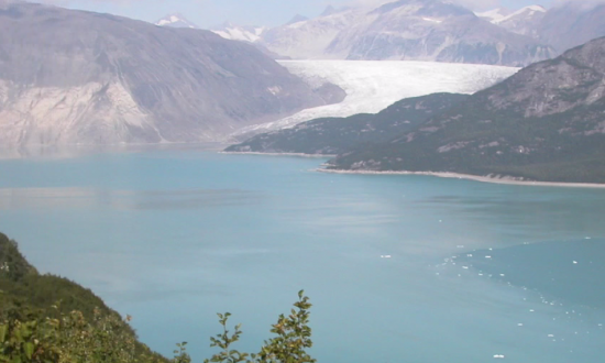 NASA's Before and After Images Show Dramatic Changes on Earth (Video)