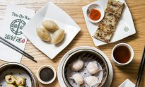 Dim Sum Delights at Tim Ho Wan in New York City