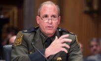 Obama Border Patrol Chief Says Border Crisis 'Absolutely a National Emergency'
