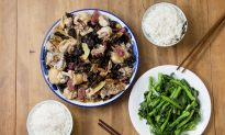 Easy Cantonese Recipes for a Chinese New Year Feast