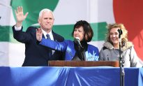 Mike Pence First Sitting VP to Address DC's March for Life