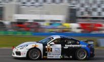 Bodymotion Racing Wins IMSA CTSCC BMW Endurance Challenge at Daytona