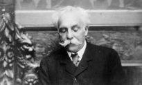 Love and Heartbreak Through a Year With Fauré