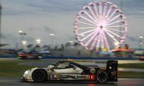 Rolex 24: Racing Resumes at Daytona