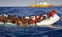EU Moves Closer to Overcoming Migration Feud