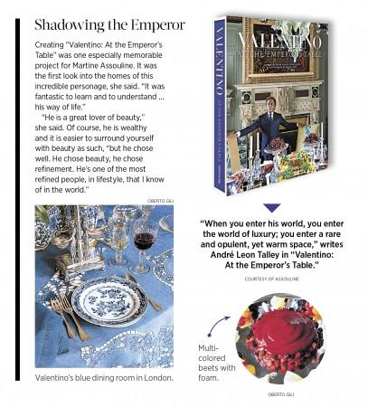 (Book images via www.assouline.com)