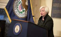 Fed Acknowledges 'Animal Spirits'