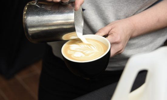 Coffee and Tea Festival Returns to Buzz Up New York City
