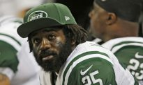 NFL Ratings Down Almost 10 Percent During '17 Regular Season