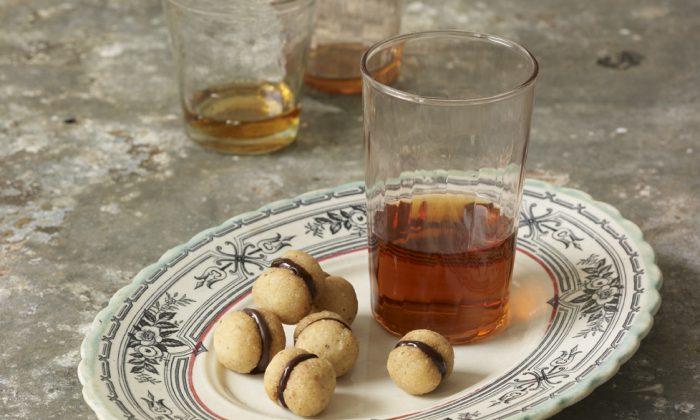 """Dolci: Italy's Sweets"" (Stewart, Tabori & Chang)"