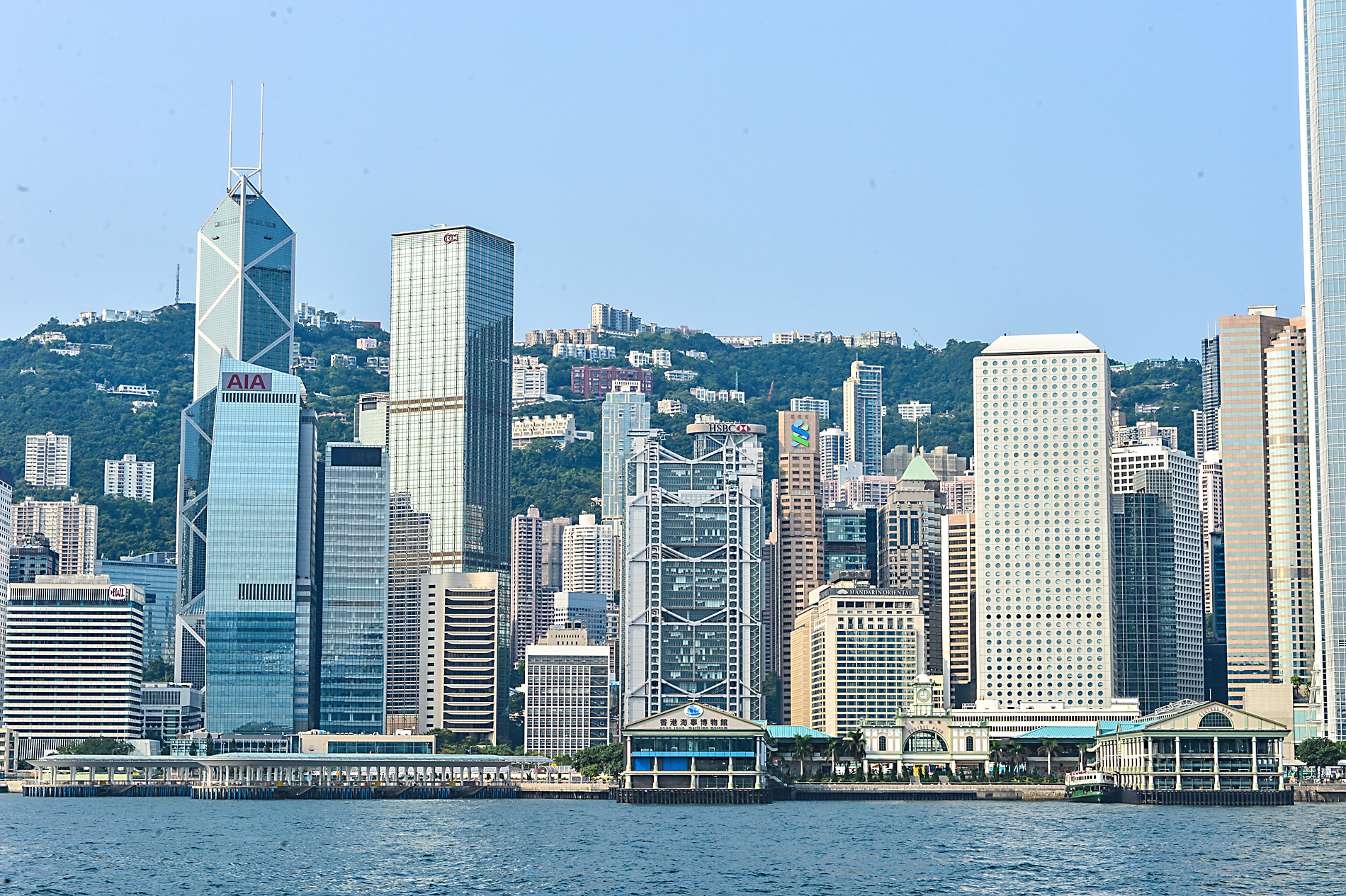 Factional Struggle in Beijing Will Sway Hong Kong Leader Elections