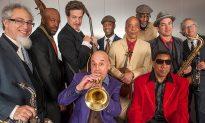 New Orleans Jazz Heats Up the Jazz Standard