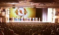 Film Director: Shen Yun Consistently Shows a Way Toward Peace on Earth