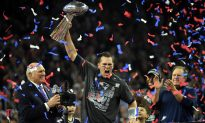 Sweetest of All: Patriots Reign in Mighty Super Bowl Rally