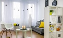 Small-Space Living: Multi-Functional Furniture Doubles as Storage